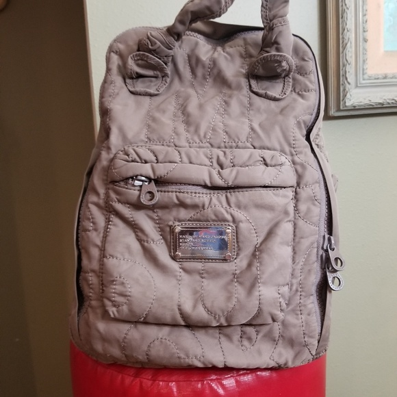 Marc Jacobs Handbags - Backpack